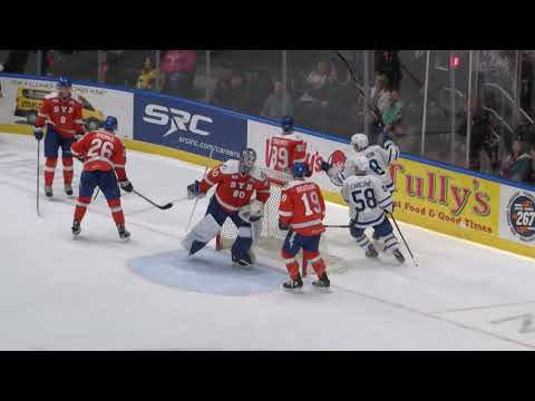 Marlies vs. Crunch | Feb. 23, 2019