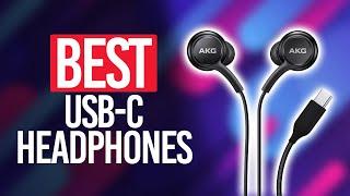 Best USB-C Headphones in 2021 [Top 5 Picks Reviewed]