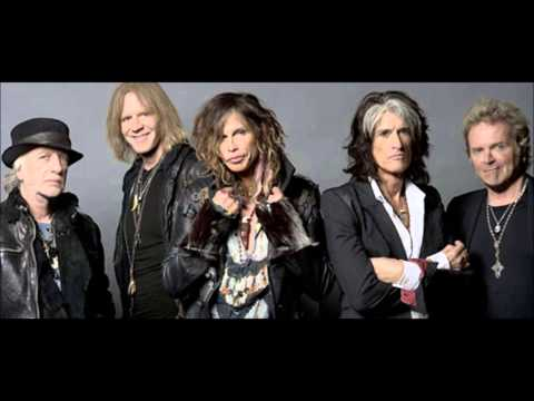 What Kind of Love Are You On performed by Aerosmith