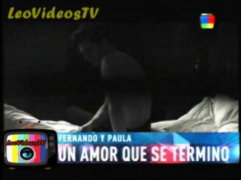 El nuevo novio de la ex de Fernando GH 2015 #GH2015 #GranHermano