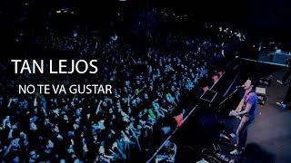 Video Tan Lejos de No Te Va A Gustar - NTVG