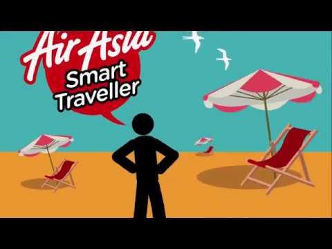 AirAsia Smart Traveller