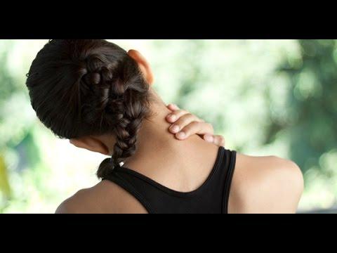 Мышцы головы и шеи боль