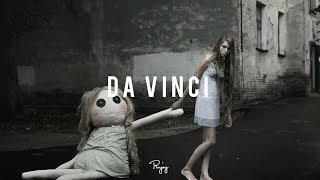 """Da Vinci"" - Dark Angry Rap Beat   Free Trap Hip Hop Instrumental Music 2017   Odece #Instrumentals"