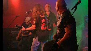 """AC/HD - """"Gonna Be Some Rockin"""" cover (AC/DC)"""