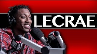 Lecrae Talks 'Blessings' with Ty Dolla $ign + New Music