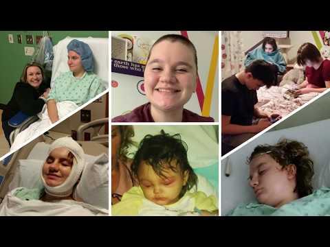 Donate to Mackenzie Image