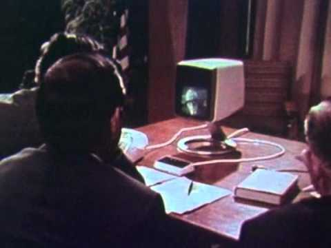 Facetime's Great Great Grandfather Worked Just Fine Without Wi-Fi