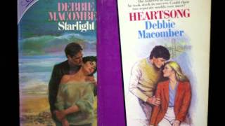 Debbie Macombers 30 Year Anniversary