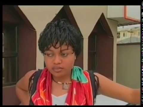 PRETENDER PART 1 - NIGERIAN NOLLYWOOD MOVIE