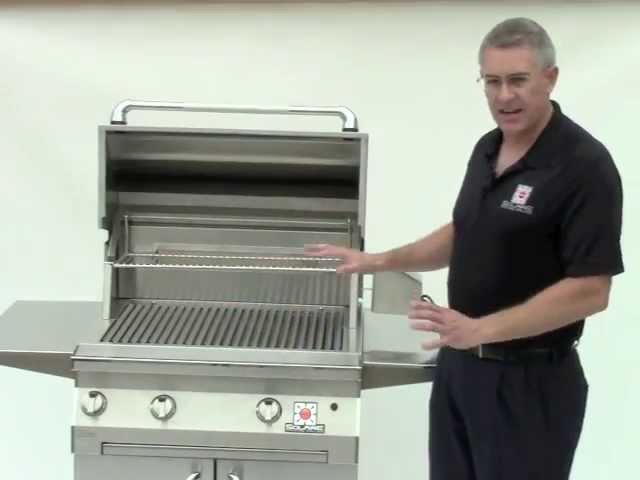 Intro to Solaire Grills