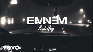 Eminem - Bad Guy (Music Video)(Explicit)