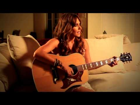 "Tiffany Baldwin- ""Unglued"" for Guitar Center Singer Songwriter 3"