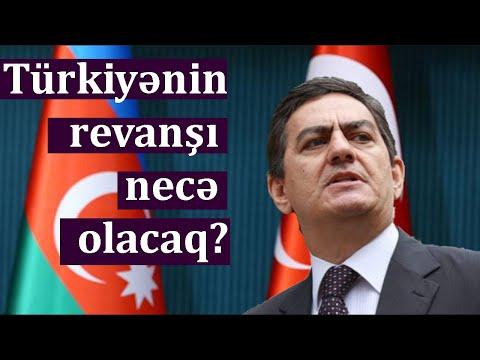 """İ. Əliyev: """"ermənilər bizi hədələyir""""; Xalq partlayış həddində; Əli Kərimli ilə söhbət"""