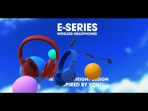 E-Series BT Video (EMEA version) - YouTube