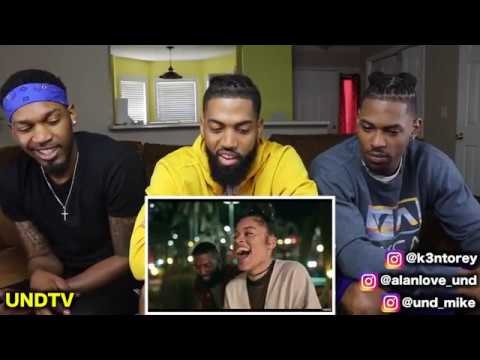 Ella Mai - Boo'd Up [REACTION[