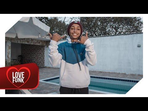 MC BHS - Canto pra nao ser Ladrão (Video Clipe Oficial) DJ Totu