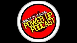 Power Up! Podcast Episode 27 - A New Format and Anime + Movie news!