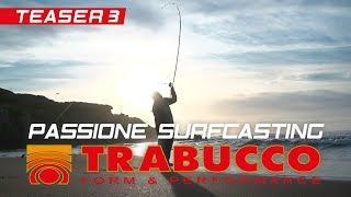 Trabucco TV – PASSIONE SURFCASTING 2019 – Scaduta di Maestrale – Teaser 3