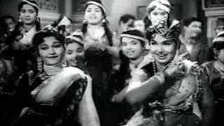 Na To Karvan Ki Talash Hai - Manna Dey, Asha Bhosle