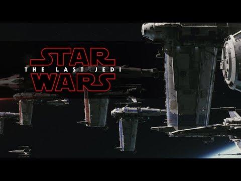 Star Wars: The Last Jedi | Resistance Bomber Design