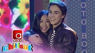 ASAP Chillout: Maymay and Edward sing 'Lucky'