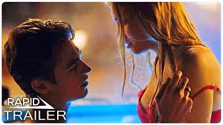 AFTER WE FELL Official Trailer 2 (2021) Josephine Langford, Hero Fiennes Tiffin Movie HD