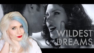 Taylor Swift Wildest Dreams Review | it's Lizzie
