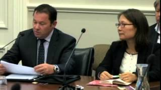 preview picture of video 'Dunedin City Council - Economic Development Committee - April 7 2014'