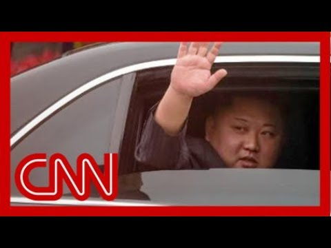 How Did Kim Jong Un Get His Armored Mercedes?