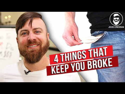 4 Things You Should Never Do With Your Money