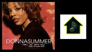 Donna Summer - I Will Go With You (Con Te Partiró) (Hex Hector Italian Uptempo Version)