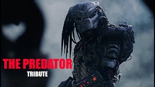 The Predator | Franchise Tribute