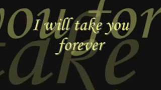 I Will Take You Forever (LYRICS) - Kris Lawrence feat. Denise Laurel