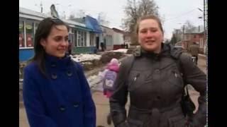 Радио в Колышлее | ТВ Экспресс, 2010 год