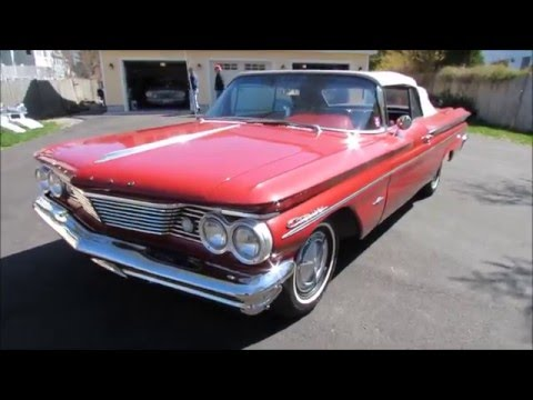 Video of '60 Catalina - MYCP