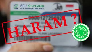 BENANG MERAH EPS96 BPJS Kesehatan Mengapa Harus Haram