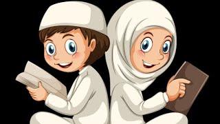 Çocuklar Için Salli Duası Ezberleme (10 Defa Tekrarlı)