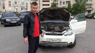 Porsche Cayenne за 5 000 руб. Серия 4. Ваня Перекуп. Honda hr-v
