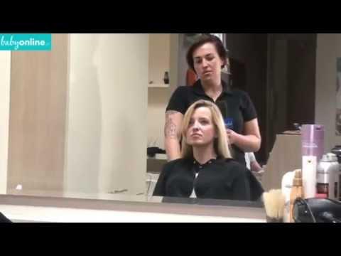 Niektóre oleje pomoc od stłuczenia włosów