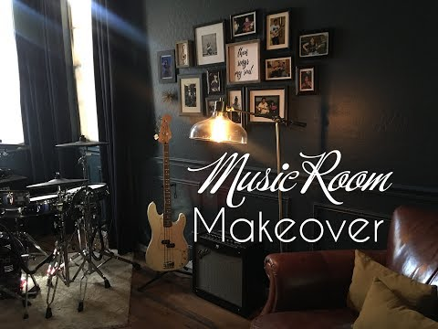 mp4 Decorating Music Room, download Decorating Music Room video klip Decorating Music Room