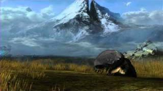 Halo: Reach Cutscenes - Epilogue
