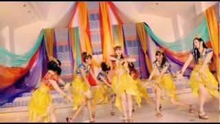 Berryz工房『chachaSING』MV
