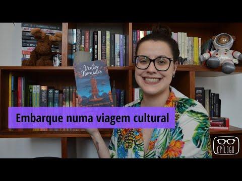 Ventos Nômades (Manuela Marques) - Epílogo Literatura