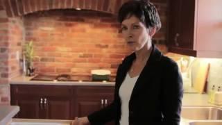 Kitchen Renovation feat. Wet Bar with Kelly Vandolder