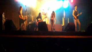 Hellbound - Brazilian Doro Tribute - Metal Tango