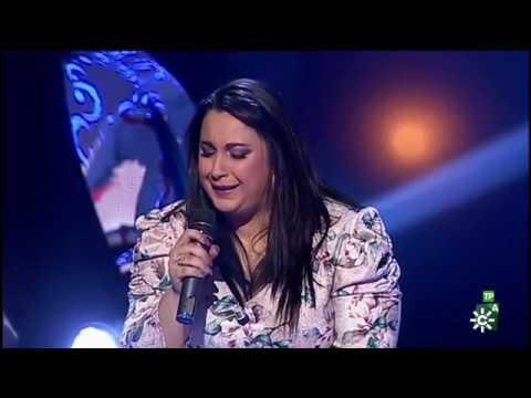 María- Sevillanas de la vida actuación- gala 32 Yo soy del sur 3º edición