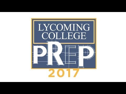 Lycoming College Prep 2017