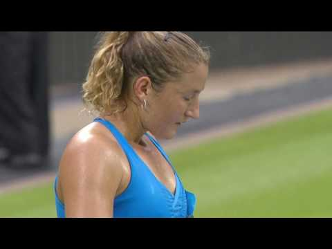 שחר פאר פורשת מטניס מקצועני