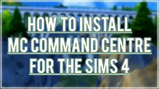 mods sims 4 how to install - TH-Clip